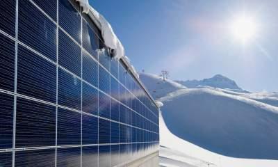 Разработан наногенератор, вырабатывающий энергию из снега