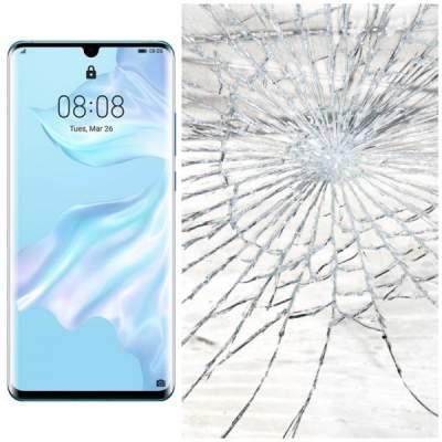 Huawei P30 Pro прошел тест на прочность