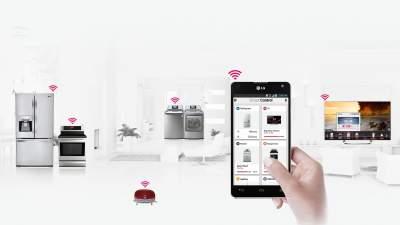 LG запатентовала новые