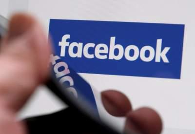 Facebook напомнил украинцам о втором туре президентских выборов