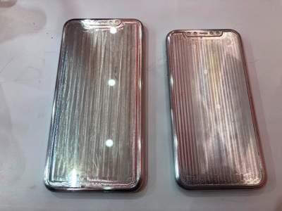 Опубликованы первые макеты новых iPhone