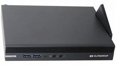 ECS представила необычный мини-компьютер