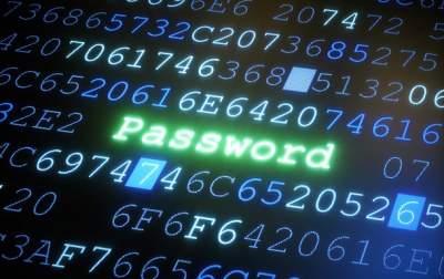 Опубликован рейтинг худших паролей