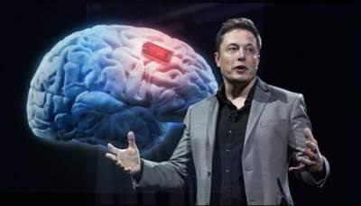 Илон Маск представит устройство для связи мозга с компьютером