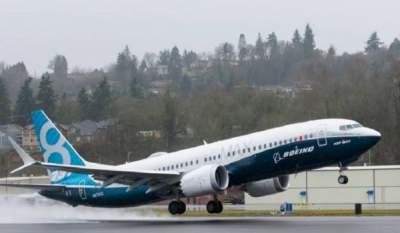 Boeing потеряла больше 20% прибыли: названа причина