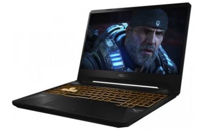 ASUS представила игровые ноутбуки