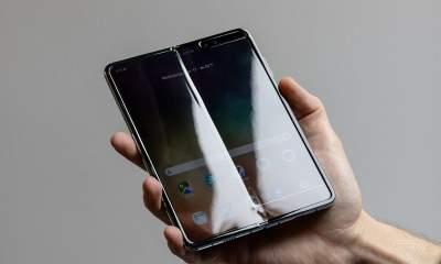 Стало известно, зачем нужны складные смартфоны