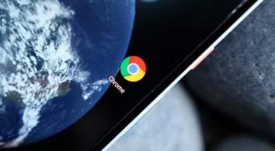 Google Chrome выпустит обновление для Android