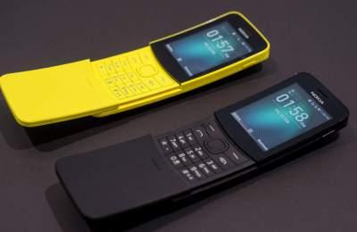 Google создаёт Android для кнопочных телефонов