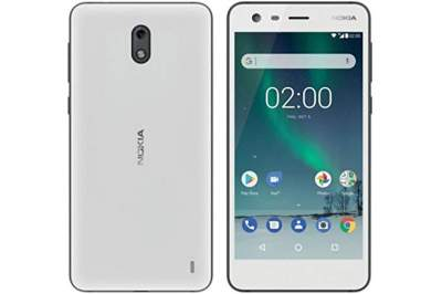 Nokia 2 начал получать обновление безопасности