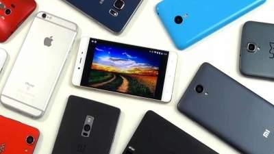 Названы лучшие смартфоны до 8 тысяч гривен