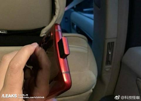 Флагманский Redmi Pro 2 показали на реальных фотографиях