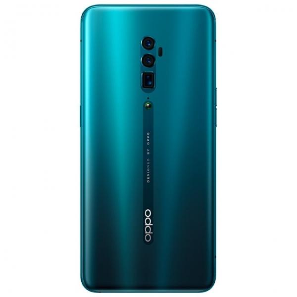 Рендеры Oppo Reno 10x Zoom: тройная камера и дисплей без отверстий и вырезов