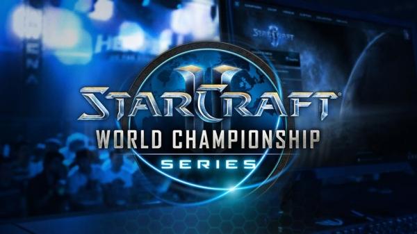 ВКиеве пройдет турнир StarCraft 2WCS Spring 2019 спризовым фондом $100 тысяч