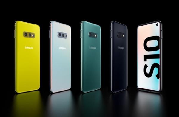 Galaxy S10e, Note 9 и другие флагманы Samsung со скидкой до 25%
