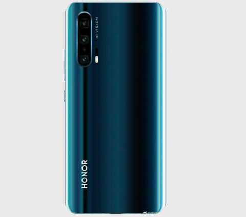 Инсайды #1707: Samsung Galaxy View 2, Nubia Red Magic 3, HONOR 20 Pro, Huawei P Smart Z