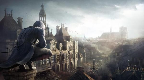 Ubisoft раздает Assassin's Creed: Unity для PCиз-за пожара всоборе Парижской Богоматери