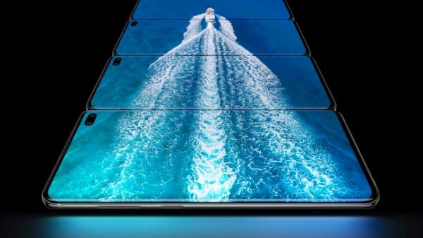 Samsung выпустит четыре версии Galaxy Note 10