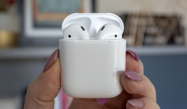 Слух: Apple выпустит AirPods 3 в этом году