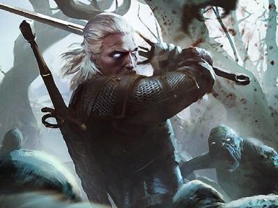 Разработчиков The Witcher 3 обвинили в плагиате