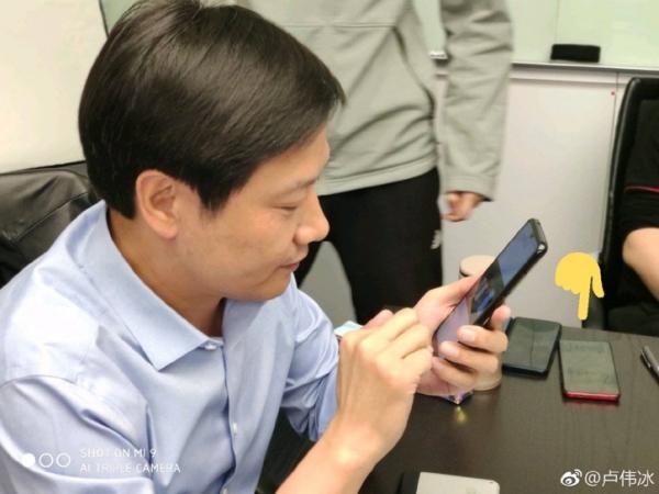 Redmi X получит NFC и беспроводную зарядку