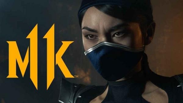 Разработчики Mortal Kombat 11 показали стиль боя Китаны