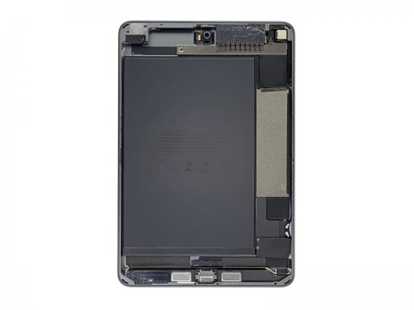 Новый iPad mini тоже легко гнется, но не так, как iPad Pro. А вот починить его очень сложно