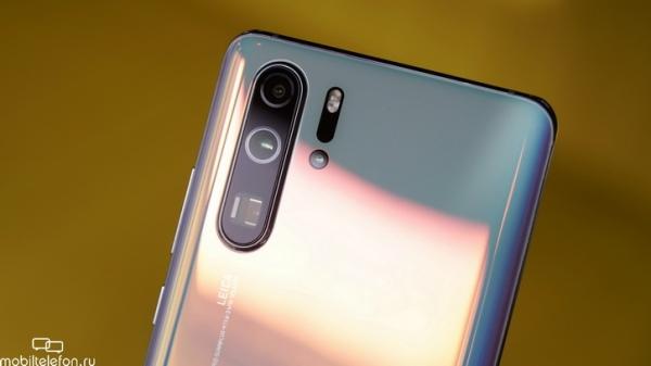 Кэшбэк до 6000 рублей и Huawei Watch Gt за предзаказ на P30 в МТС