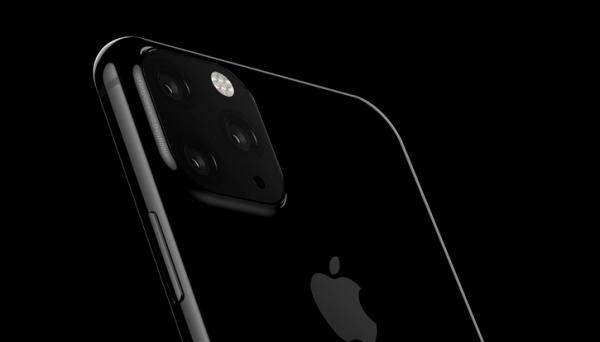 Новые iPhone будут со сканером отпечатка пальца в экране от Qualcomm