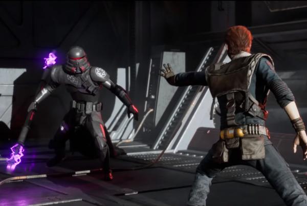 «Доверяй только силе»: первый трейлер Star Wars Jedi: Fallen Order сподробностями обигре