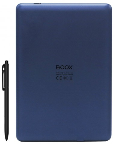 Android-букридер ONYX BOOX Nova Pro со стилусом появился в России
