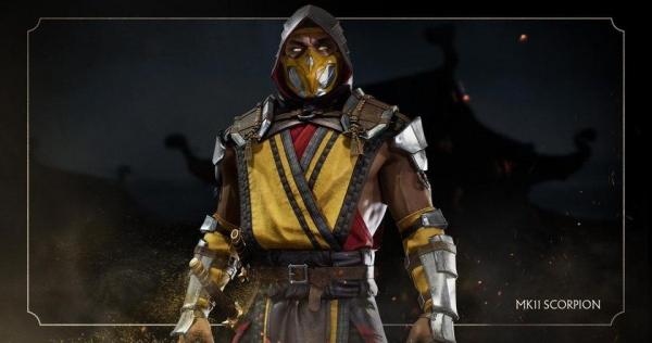 Первые оценки Mortal Kombat 11: великолепный файтинг сужасным донатом