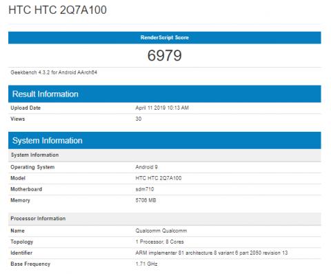 Инсайды #1689: Xiaomi Mi Mix 4, ZTE Axon 10 Pro, Google Pixel 4 XL, новый смартфон HTC