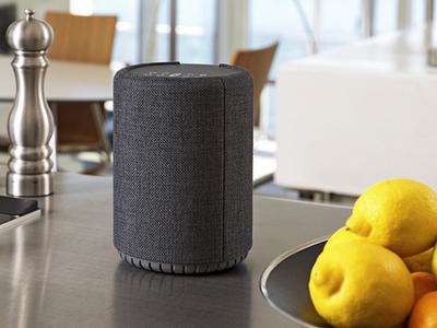Audio Pro показала многофункциональные колонки для дома
