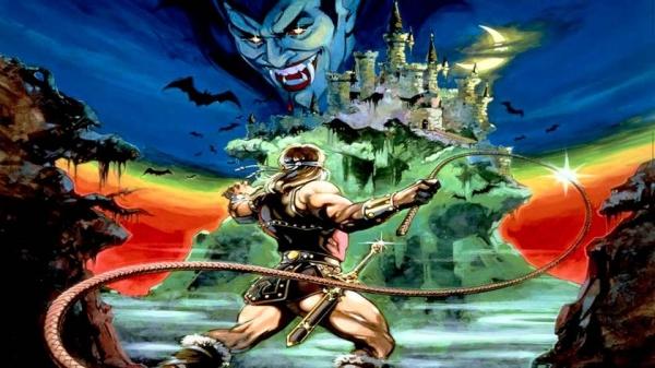 Прикоснись кклассике: Konami раскрыла дату релиза Castlevania Anniversary Collection
