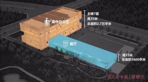 Сделано в Китае #167: новая штаб-квартира Xiaomi, рецепт успеха от основателя Alibaba и планы на ядерный синтез