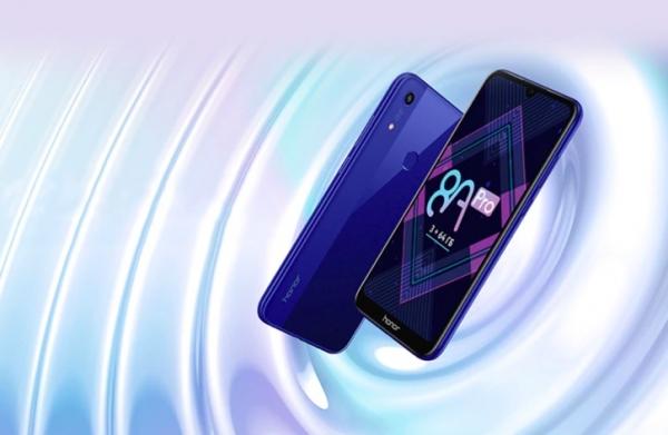Honor 8A Pro – эксклюзив AliExpress Tmall в России (цена и подарки)