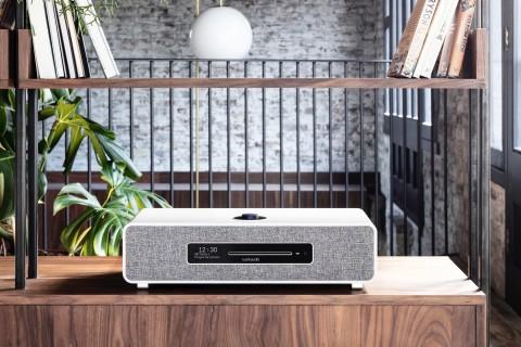 Ruark Audio привезла в Россию аудиосистемы премиум-класса