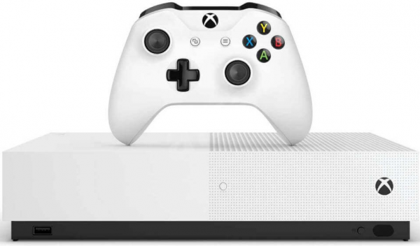 Журналисты показали первые фото «бездискового Xbox One» иназвали цену