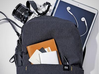 Новый дом для ваших гаджетов: недорогие рюкзаки из Китая