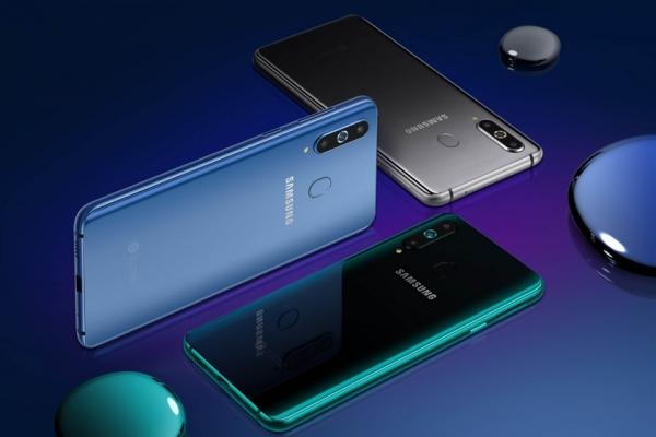 Samsung работает над смартфоном Galaxy M40: новинка прошла сертификацию Wi-Fi