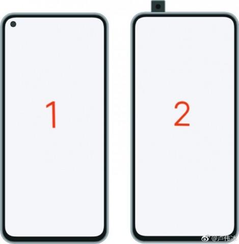 Инсайды #1691: Motorola Razr, Samsung Galaxy M40, телевизор от OnePlus, Redmi Pro 2