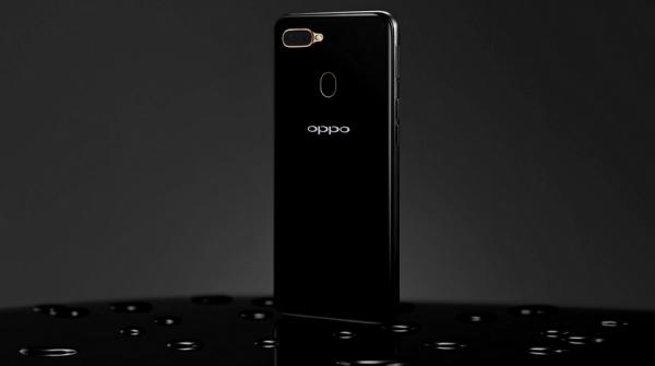 OPPO выпустила два недорогих смартфона А-серии с ёмкими аккумуляторами