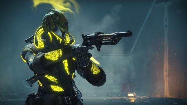 В Destiny 2 нагрянет ребаланс классов с началом «Недели молнии»