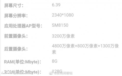 Инсайды #1705: Sony Xperia 2, Apple AirPods 3, новый флагман Redmi
