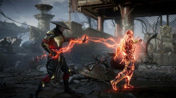 Похоже, что Mortal Kombat 11 невыйдет вУкраине