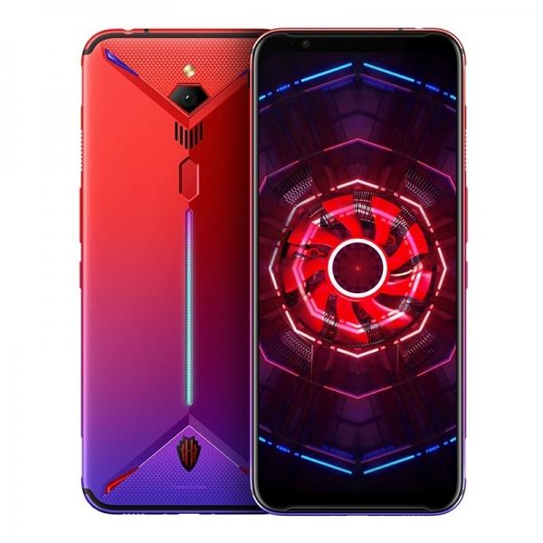 Nubia Red Magic 3: игровой смартфон с кулером «под капотом», Snapdragon 855 и ценником от $430