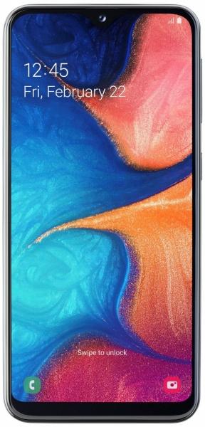 Анонс Samsung Galaxy A20e: самый компактный в линейке