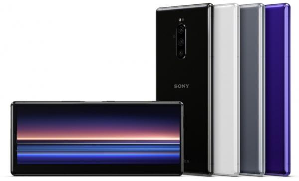 Sony показала фотовозможности Xperia 1 перед началом продаж