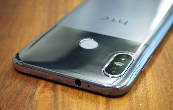 Неожиданно: HTC готовит среднебюджетный смартфон с чипом Snapdragon 710 (обновлено)